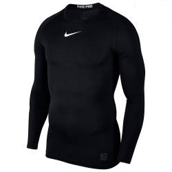 Nike M LS Pro Comp Top 838077-010